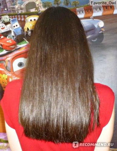 Масляная маска до мытья волос + Шампунь Hair Vital + Бальзам Hair Vital