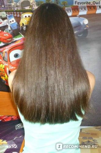 "Шампунь Тимотей ""Здоровый баланс"" + Бальзам Hair Vital"