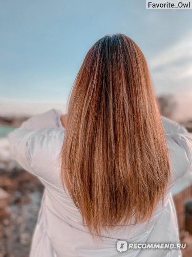 Средство для разглаживания волос Londa Professional Sleek Smoother Straightening Treatment фото
