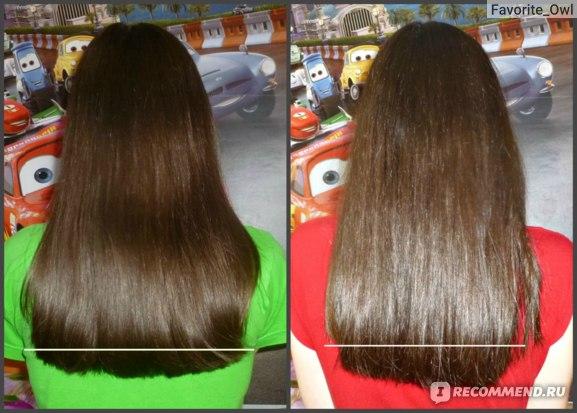 Лосьон для волос Hair Vital против выпадения волос фото