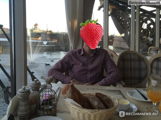 "Корабль-ресторан ""Летучий Голландец"", Санкт-Петербург фото"