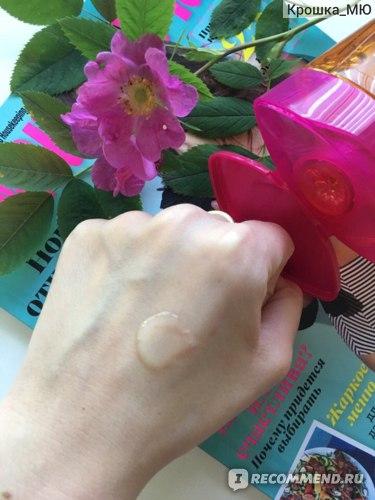Шампунь L'Oreal Paris Elseve Роскошь 6 масел Глянцевый Блеск Экстракт французской розы + 6 микро-масел фото
