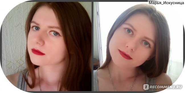 Губная помада STELLARY MATTE Lipstick фото