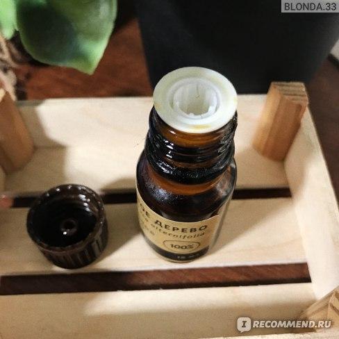 Эфирное масло BOTANIKA Чайное дерево фото