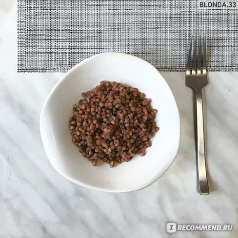 диета на гречке и огурцах отзывы