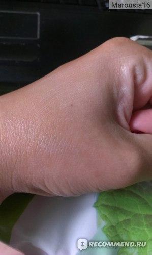 Молочко для лица очищающее  Dr.Nona Face Milk  фото