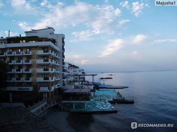 Утес, Крым фото