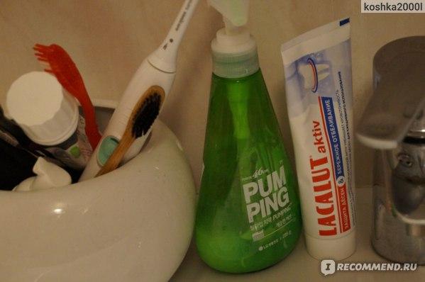PERIOE Зубная паста освежающая