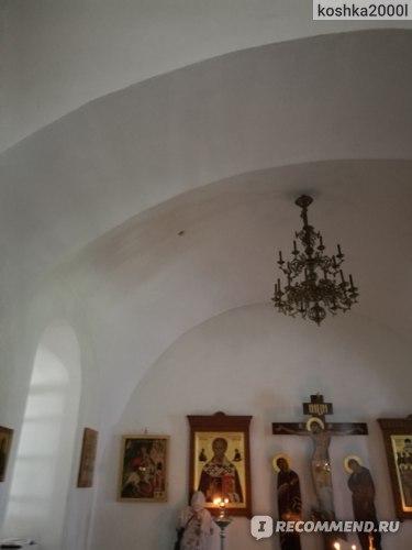 Свято-Юрьев мужской монастырь фото