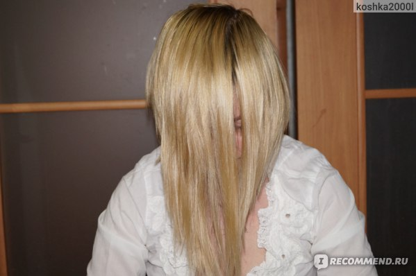 Краска для волос Cehko Color Exsplosion фото