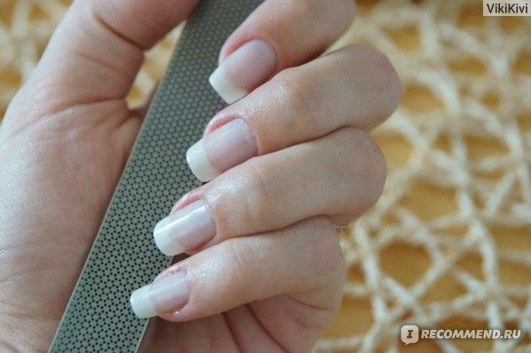 Пилка алмазная MERTZ А866 для кожи вокруг ногтя и самих ногтей фото