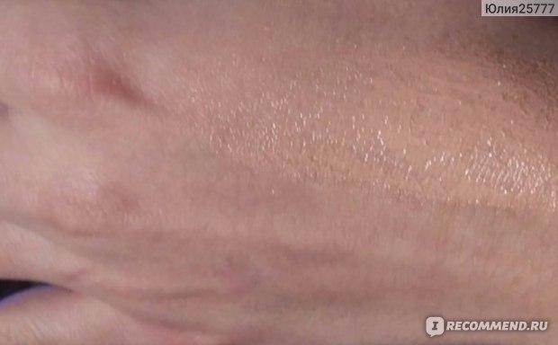 Тональный крем Oriflame VERYME peach me perfect skin glow фото