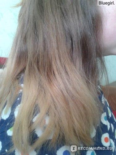 Осветлитель для волос Estel Super blond. Осветление на 5-6 тонов. фото