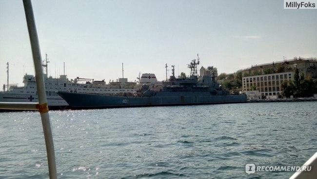 Крымский полуостров / Республика Крым