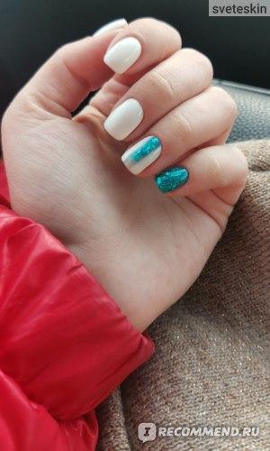 Гель-лак для ногтей Rock Nail фото