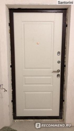 Входная металлическая дверь Ратибор Лондон 3К  фото