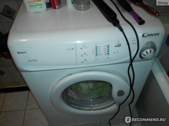 Стиральная машина Candy Smart Activa фото