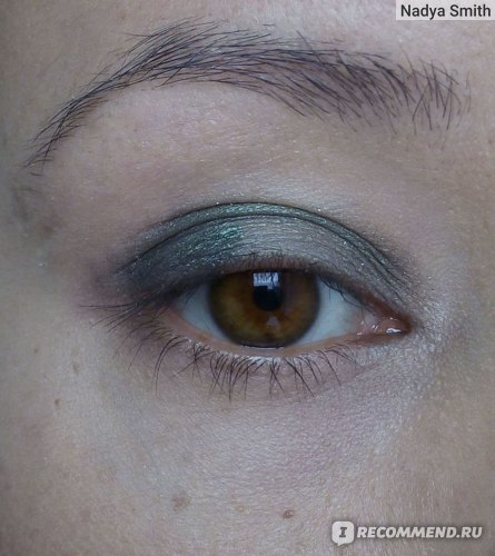База под тени+тени/основной цвет+тени/более темный, яркий цвет