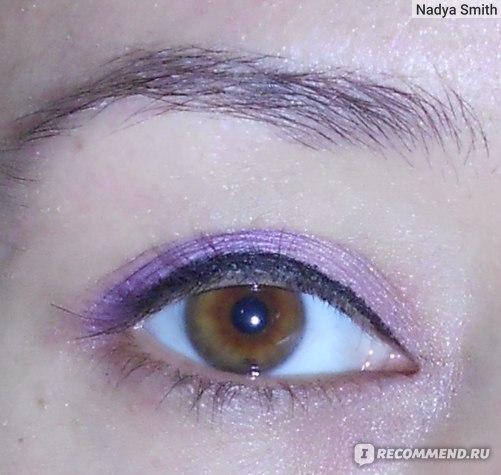 Голый глаз