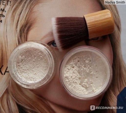 Кисти для макияжа Aliexpress Набор синтетических кистей с Aliexpress. 11 pcs wood handle makeup cosmetic eyeshadow foundation consealer brush set brushs  фото