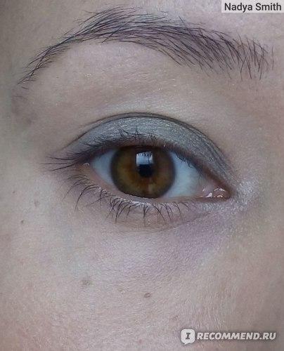 База под тени+тени/основной цвет