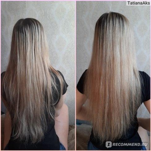 Маска для волос Garnier Fructis Hair Mask «Папайя» Восстановление  фото