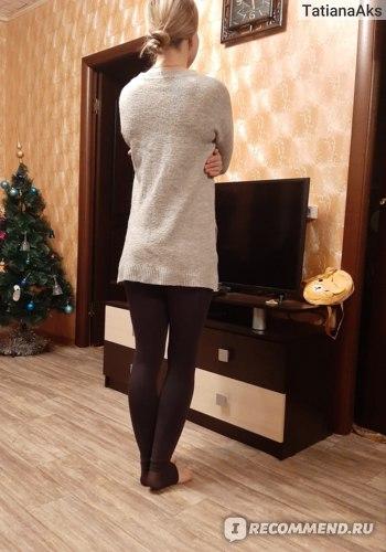 Лосины  утепленные AliExpress  2014 plus cashmere leggings woman girls chunky warm winter faux velvet knitted thick thin leggings superelastic free shipping фото