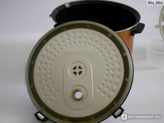 Мультиварка Redmond RMC-M 92 S SkyCooker фото