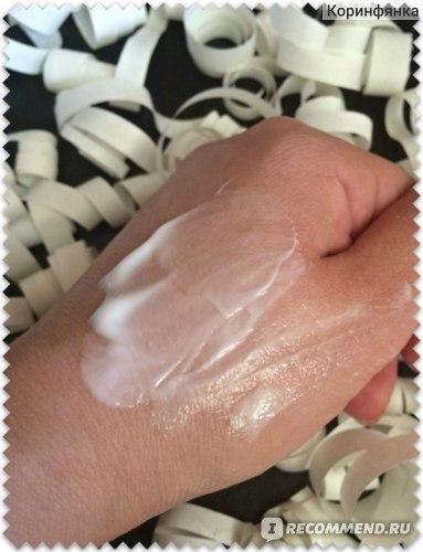 Крем для рук Бархатные ручки гипоаллергенный