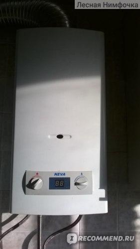 Газовая колонка NEVA 4511 фото