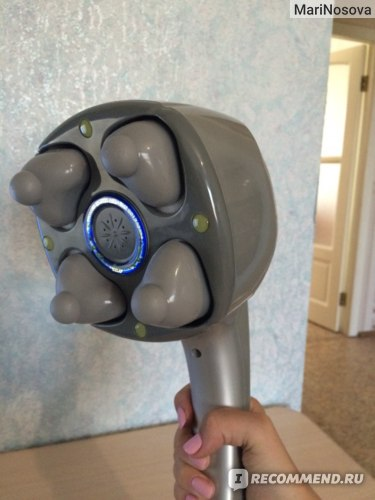Массажер нозоми от целлюлита вакуумный массажер россия