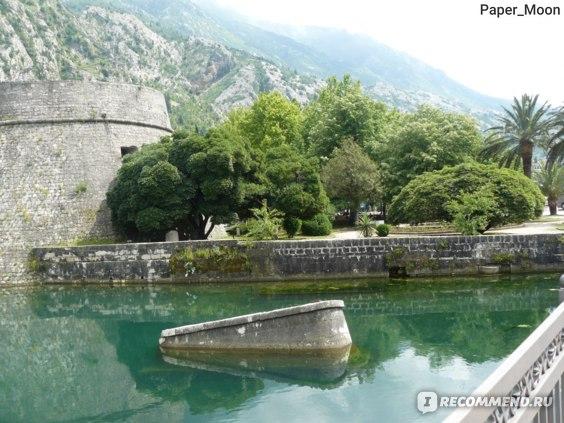 """Черногория. Экскурсия """"Мини-Монтенегро тур"""" или Цетинье - Ловчен фото"""