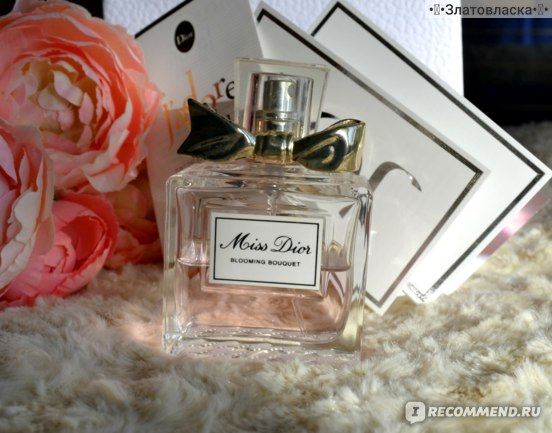 Dior Joy by Dior eau de parfum фото