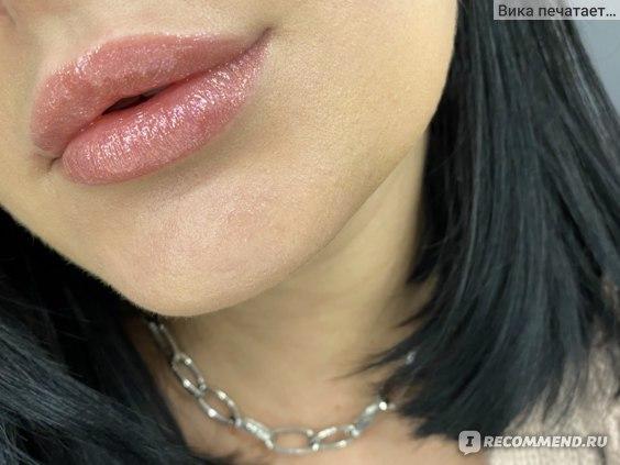 Блеск для губ Jeffree Star Cosmetics отзывы