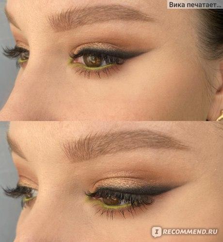 Карандаш для глаз Essence 32 go green!