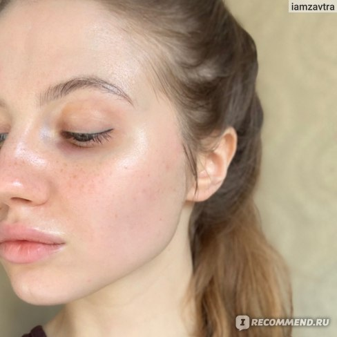 Крем для лица Frudia Avocado Relief Cream фото