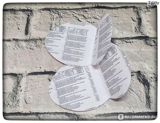 Подмышечные прокладки для защиты одежды от пота 1-2 Dry  С микрокапсулами духов фото