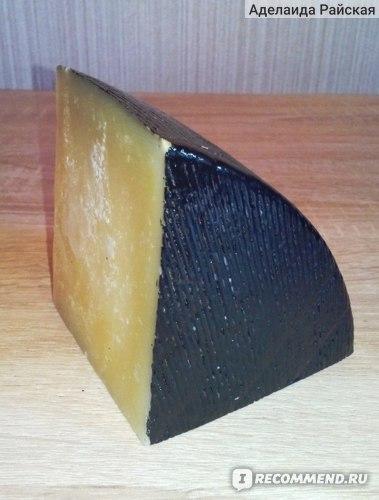 Сыр Santa Rosa Milkana Grand caractere фото