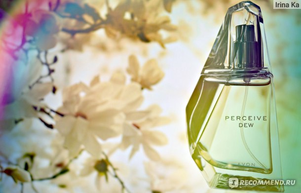 Avon Perceive Dew фото