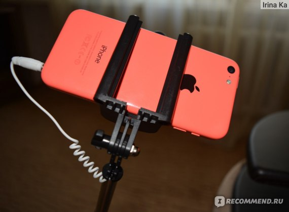 Монопод для селфи Aliexpress Feitong New 14-60cm Mini Extendable Sponge Handheld Fold Self-portrait Selfie Stick Holder Monopod For Smartphone Free Shipping фото