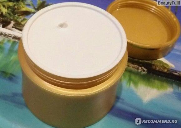 Blossy Антицеллюлитный контур-крем для тела фото