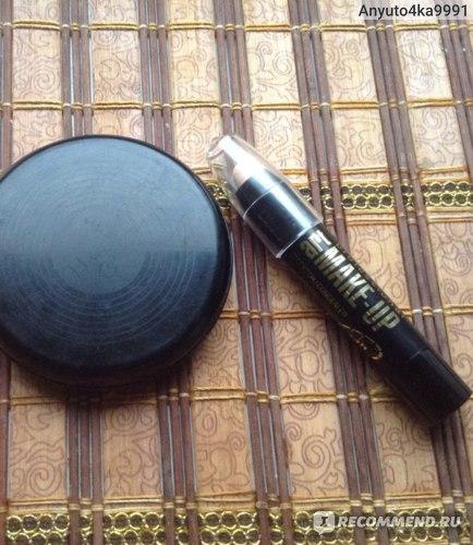 Консилер Eveline professional art make-up фото