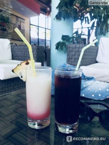 Клубничный Дайкири и Куба Либре - самые популярные коктейли на Кубе