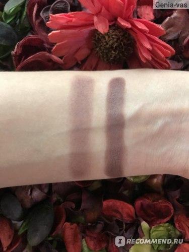 Тени для век MAC устойчивые PRO LONGWEAR фото