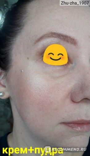 Тональный крем Idealista Идеальная кожа LAB colour (Белита)