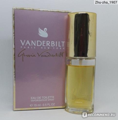 Gloria Vanderbilt EDT
