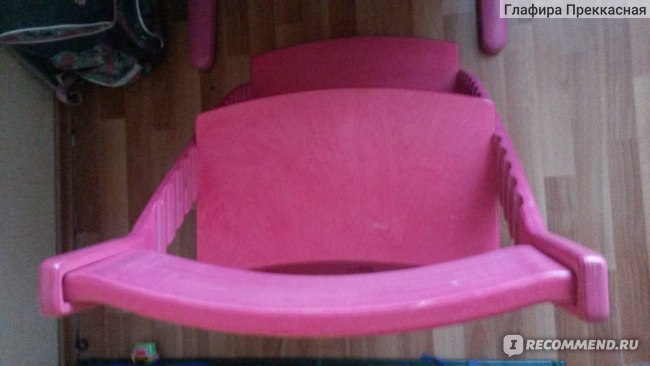 Детский стул КОТОКОТА  фото