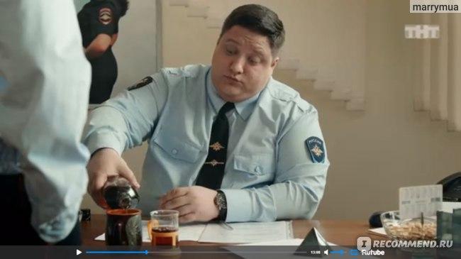 """""""полицейский с рублевки""""  Мухич"""