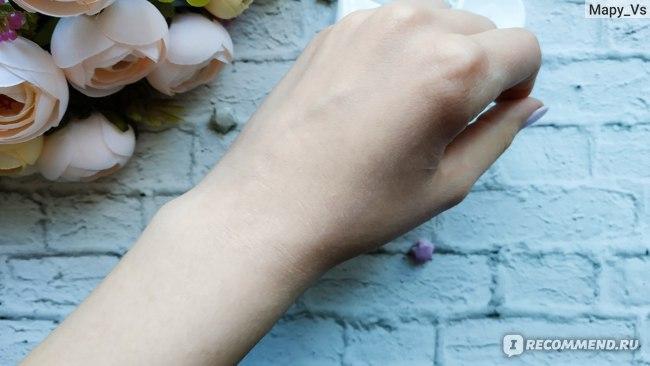 Крем для рук Herbal&Derma spa-уход Lavender фото
