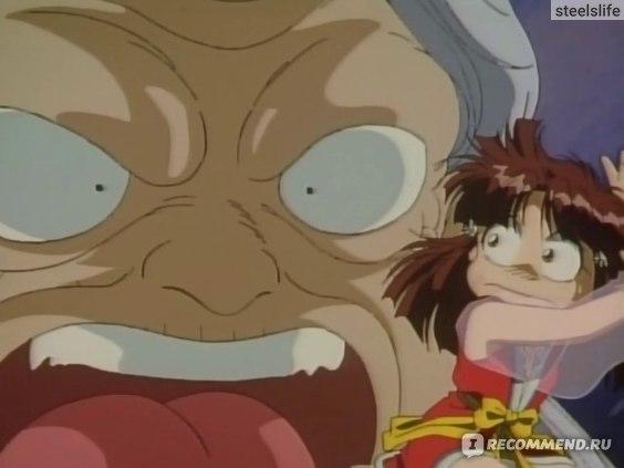 Fushigi Yuugi (Mysterious Play/Таинственная игра) фото
